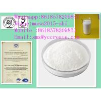 Quality White crystalline powder Anabolic Fat Loss Steroids Trenbolone Cyclohexylmethyl carbonate for sale