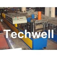 Quality Steel Stud and Track Cold Roll Forming Machine For Light Steel Structure Truss for sale