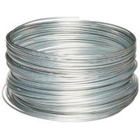 Quality High Luster Rigidity Stainless Steel Annealed Wire For Industry Machinery Weaving for sale
