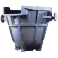 Buy cheap Cast Steel Slag Pot, Cast Slag Pot for Steelmaking from wholesalers