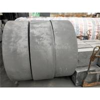 Quality High Strength Vibrated Graphite Blocks with 0.8mm Grain Size for sale