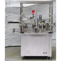 Quality Syringe filling machine for sale
