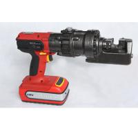 Buy cheap Cordless 18V Ni-Mh battery powered Rebar Cutter from wholesalers