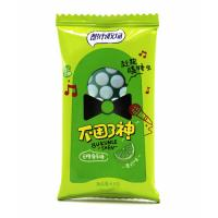 Buy cheap Lime Flavor Healthy Sugar Free Compressed Candy 12 Months Shelf Life from wholesalers
