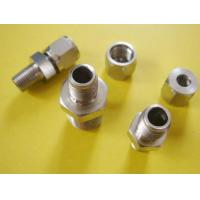 Quality Micro Aluminum Machining Part Heat Treatment For Electric Appliance Toys for sale