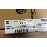 China Allen Bradley PLC 1756 controllogix 1756-RIO on sale