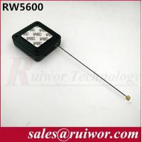 Quality RUIWOR RW5600 Square Multi-purpose Anti theft Pull Box Retracting forces MAX 2.5LB/ Cable length MAX 400CM for sale