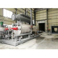 Buy cheap High Flexibility Natural Gas Collecting Station Stationary Chemical Dosing from wholesalers