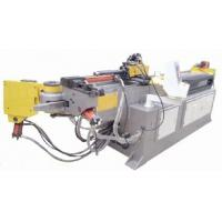 Quality Single Head SS Pipe Bending Machine 15KW 5500 × 2100 × 1500 For Metal Furniture for sale