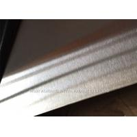 Quality Black Ti 316L Stainless Steel Sheet /  316l SS Sheet NO.3 Finish Surface for sale