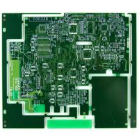 Quality Green High TG 180 FR4 Rigid PCB Printed Circuit Board Manufacturing for sale
