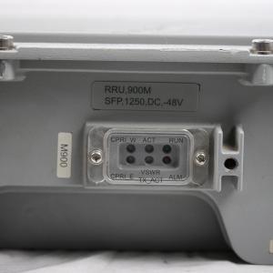 Buy DBS3900 GSM Wireless BTS RRU3004 02315774 GM5M9DRRUP at wholesale prices