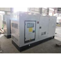 Quality 6L Silent Type Diesel Generator 200KVA , Water Cooled Generator for sale