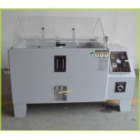 Quality Salt Spray Corrosion Testing Machine With CNS, JIS, ISO, ASTM, CE Test Standard for sale