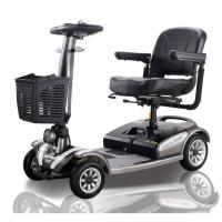500W 48V Three Wheel Electric Mobility Scooter / 3 Wheel Scooter for adults 201-500W 6-8h 38KM 24V