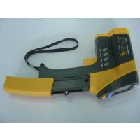China Alarm Laser Target Pointer Industrial Infrared Thermometer YH71 , High-tem / Low-Temp on sale