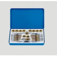 Quality 24 pcs inch taps and dies set,	 hand power tools, for sale