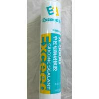 Quality RTV Stainless Steel Neutral Cure Silicone Sealant , Concrete Silicone Sealant for sale