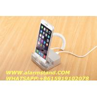 Quality COMER anti-shoplifting alarm charger system Security Retail Display Holder for Tablet  mobile phone for sale