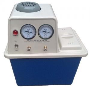 China Lanphan SHZ-D(III) blue plastice shell circulating water vacuum pump on sale
