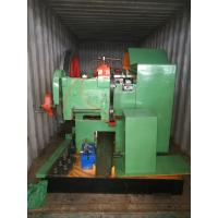 Buy cheap China Automatic Cold Heading Machine  for bolts' headings from wholesalers