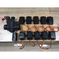Buy cheap DC Type Valve Decoder Automatic Irrigation System Single Station Decoder from wholesalers