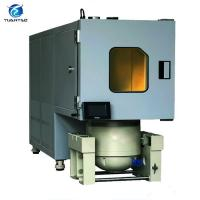 Quality Laboratory Climatic Test Chamber / Temperature And Humidity Controlled Chambers for sale