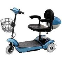 Quality Mini 3 Wheel Mobility Scooter QX-04-11(A) for sale