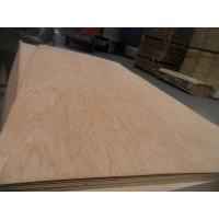 Buy cheap plywood for used for contruction from wholesalers