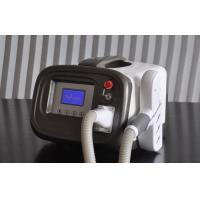 Quality Medical Beauty Equipment For Eliminate Tattoo Removal , Nevus Laser Removal for sale