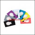 Quality Promotion gift LED Card Pocket Light for sale
