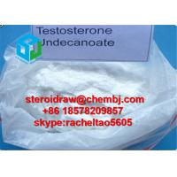 Quality Effective Bodybuilding Supplements Testosterone Undecanoate 5949-44-0  for Mucle Growth for sale