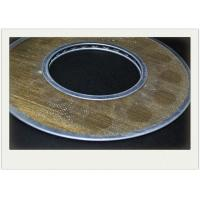 Quality Round Stainless Steel Wire Mesh Filter Disc With Heat Resistant For Filtering for sale
