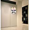 Beijing Opera Mask Art Decor for sale