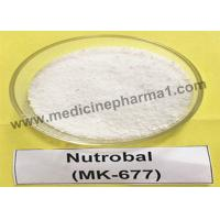 Quality Oral SARMs Powder MK-677/MK677 Ibutamoren For Bulking Cycles 159752-10-0 for sale