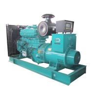 Quality 1500RPM Diesel Generator Cummins NTA855-G1B 313KVA / 250KW 50Hz for sale