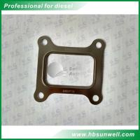 Quality Cummins Turbocharger gasket 3088984 diesel engine parts ISM QSM M11 L10 for sale
