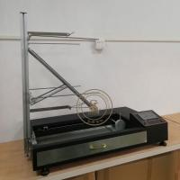 Quality Flammability Tester for Toys Testing SL-S18 En71 Toy Integrated Flammable Tester for sale