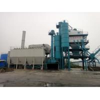 Quality 320t / H Drying Capacity Asphalt Dryer Asphalt Hot Mix Plant 45 Seconds Mixing Time for sale