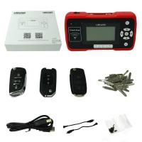 Quality Red URG200 Remote Master key programmer tool same fuction with KD900 for sale