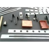 Quality Precision Stamping Parts-Chrome Plating for sale