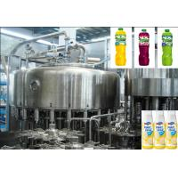 Buy cheap non-carbonated beer bottling beverage filling machine from wholesalers