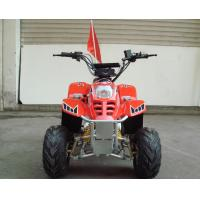 China Small Size 4 x 4 Utility Atv 70cc 90cc 110cc , Kids Four Wheelers With Two Wheel Drive on sale