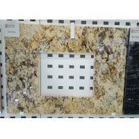 Quality High Polish Prefab Granite Vanity Tops Anti - Scratch With 2 Cm Thickness for sale