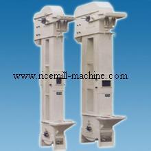 Quality Bucket Elevator Conveyor DSTG8 Heat Resistant 1.5KW / 2.2KW ISO9001 for sale