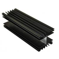 Quality Customized Anodize Aluminum Heatsink Extrusion Profile For Window And Door for sale