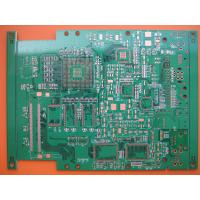 Quality OEM OSP BGA Multilayer Controlled Impedance PCB Fabrication Service for sale