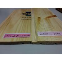 Quality High quality Wood Cladding, Bamboo cladding, wall panel, ceiling for sale