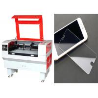 China 80 / 100W Rotating 1280 CO2 Laser Cutting Machine For Metal / CNC Laser Cutter on sale