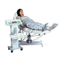 Buy cheap two part control infrared slimming machine sauna blanket for fat loss, body from wholesalers